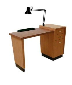 COLLINS 33001.1 Special Order, Manicure Table