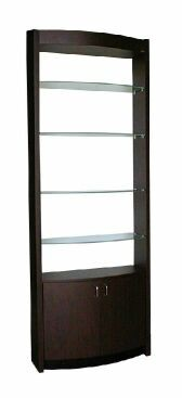COLLINS 37540.9 S/0, Reception Area Retail Display
