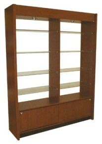 COLLINS 40644.5 S/O, Reception Area Retail Display