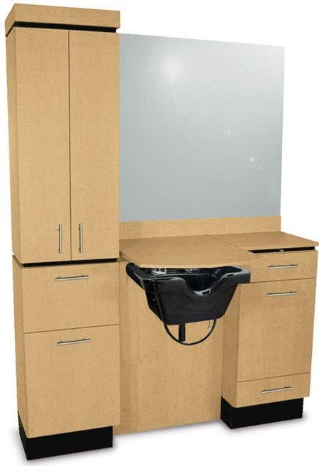 COLLINS 4424-60 NEO SUPERIOR TOWER WET BOOTH UNIT