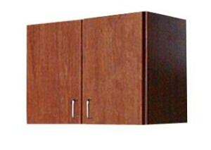 COLLINS USA. QSE 510-DOUBLE DOOR TOWEL STORAGE CABINET 24""