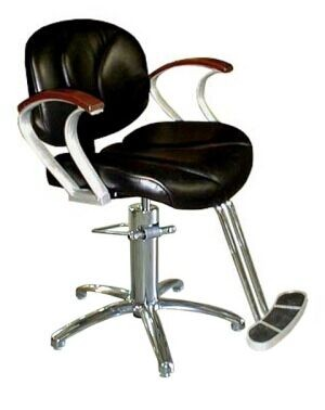 COLLINS 5510 BELIZE Hydraulic All-Purpose Chair