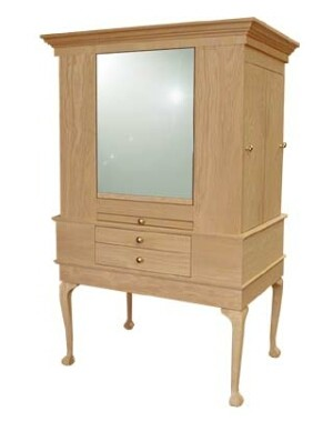 COLLINS 881-46-1 BRADFORD II BACK TO BACK STYLING STATION FOR TWO WILLSON ART COLORS