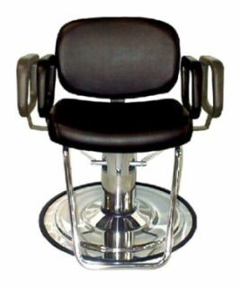 Collins 9410 Maxi Hydraulic All Purpose Chair