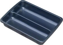 Dina Meri 102 Tray with Two Dividers