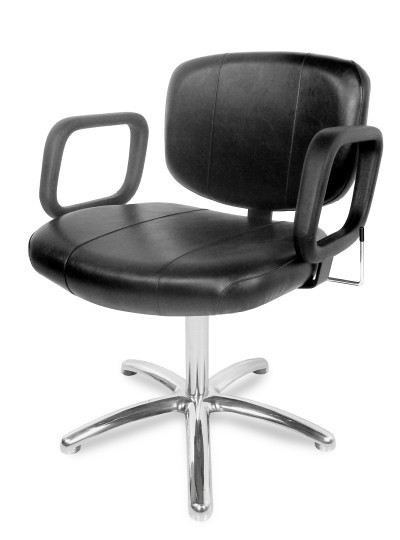 Collins 3730L CODY Lever Control Shampoo Chair
