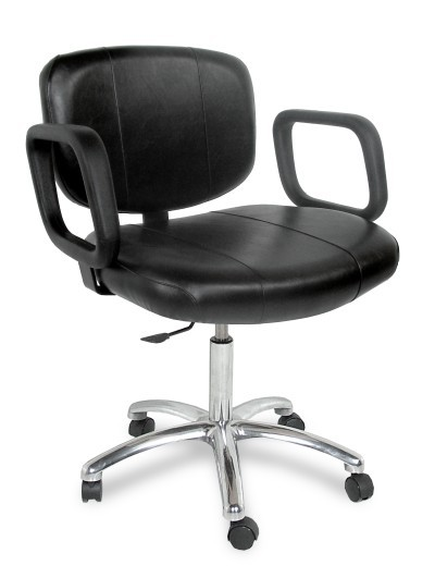 COLLINS 3740 CODY Task Chair 5 Star Casters & Gas Lift