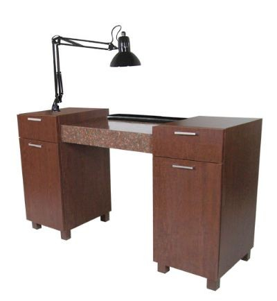 COLLINS 948-57 AMATI Nail Table