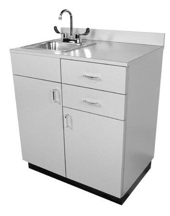 COLLINS 927-32 SMALL Private Roon Vanity