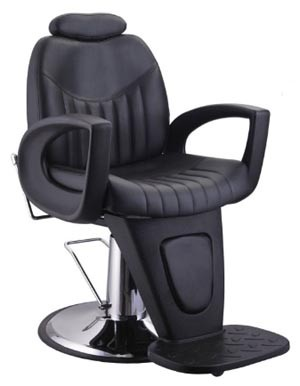 BARBER CHAIR BYJEFFCO #362 YUKON