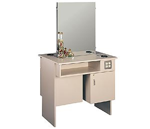 KAEMARK Back-to-Back Styling Station 125 EDUCATIONAL EQUIPMENT