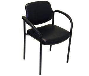 KAEMARK Client Chair E-68 ECHO