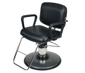 KAEMARK W-64 WESTFALL Hydraulic All-Purpose Chair