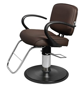 Kaemark WV-64 AMBER All-Purpose Hydraulic Chair