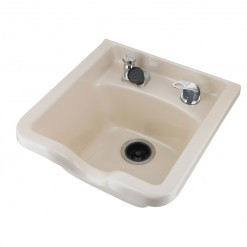Marble Products M-10 Sampoo bowl