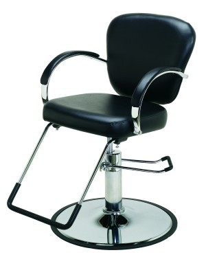 PARAGON 9001-00 MADISON STYLING CHAIR