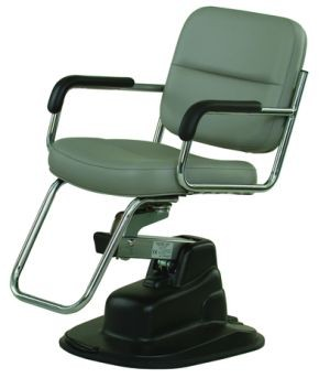 PARAGON 1020-EB FAMILA STYLING CHAIR W/ELECTRIC BASE