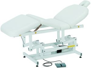 PARAGON 3980 REDONDO ELECTRIC FACIAL BED