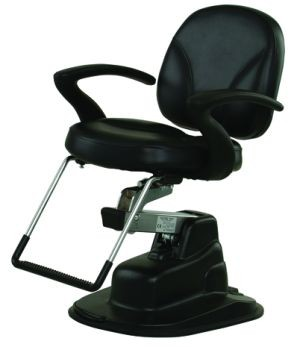 Paragon 6676-EB Styling Chair w/ Electrical Base