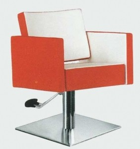 SALON AMBIENCE SQUARE SH/890 STYLING CHAIR