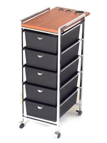 PIBBS D29  UTILITY CART WITH TOPPER