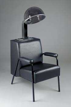 PIBBS 1099 DRYER CHAIR W/ Upholstered Arms