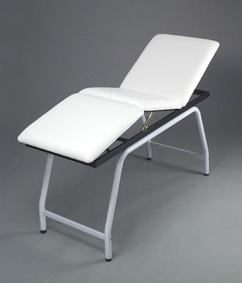 PIBBS FB706 RELAX MASSAGE BED With Adjustable back