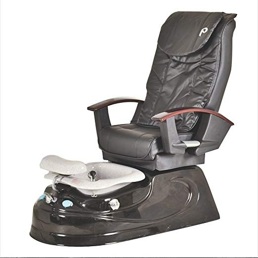 Pibbs PS75B-1 GRANITO Jet Pedicure Spa w/ Shiatsu Massage