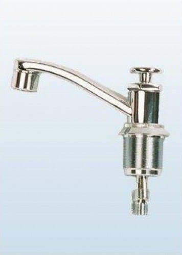 Diverter Faucet Fixture # 400 Salon Tuff, For Shampoo Bowl, Marble Products, Takara Belmont