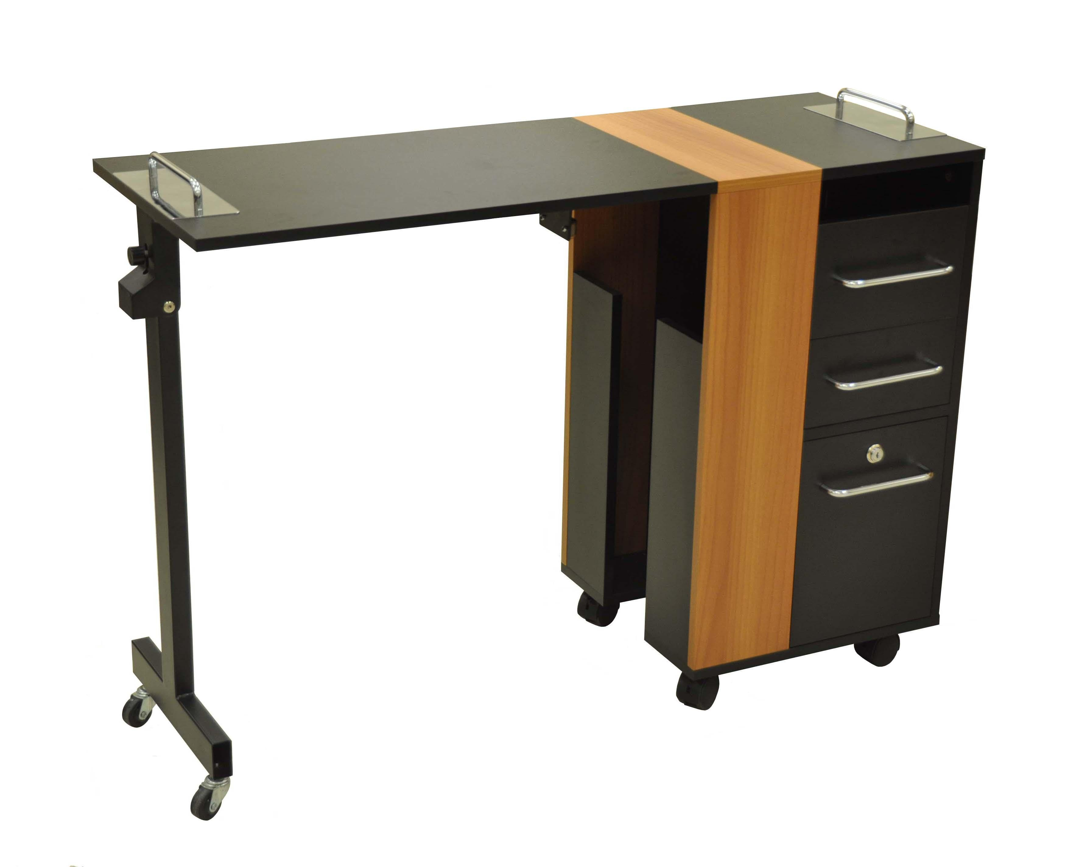 AYC TD2714 TAYLOR Manicure Table