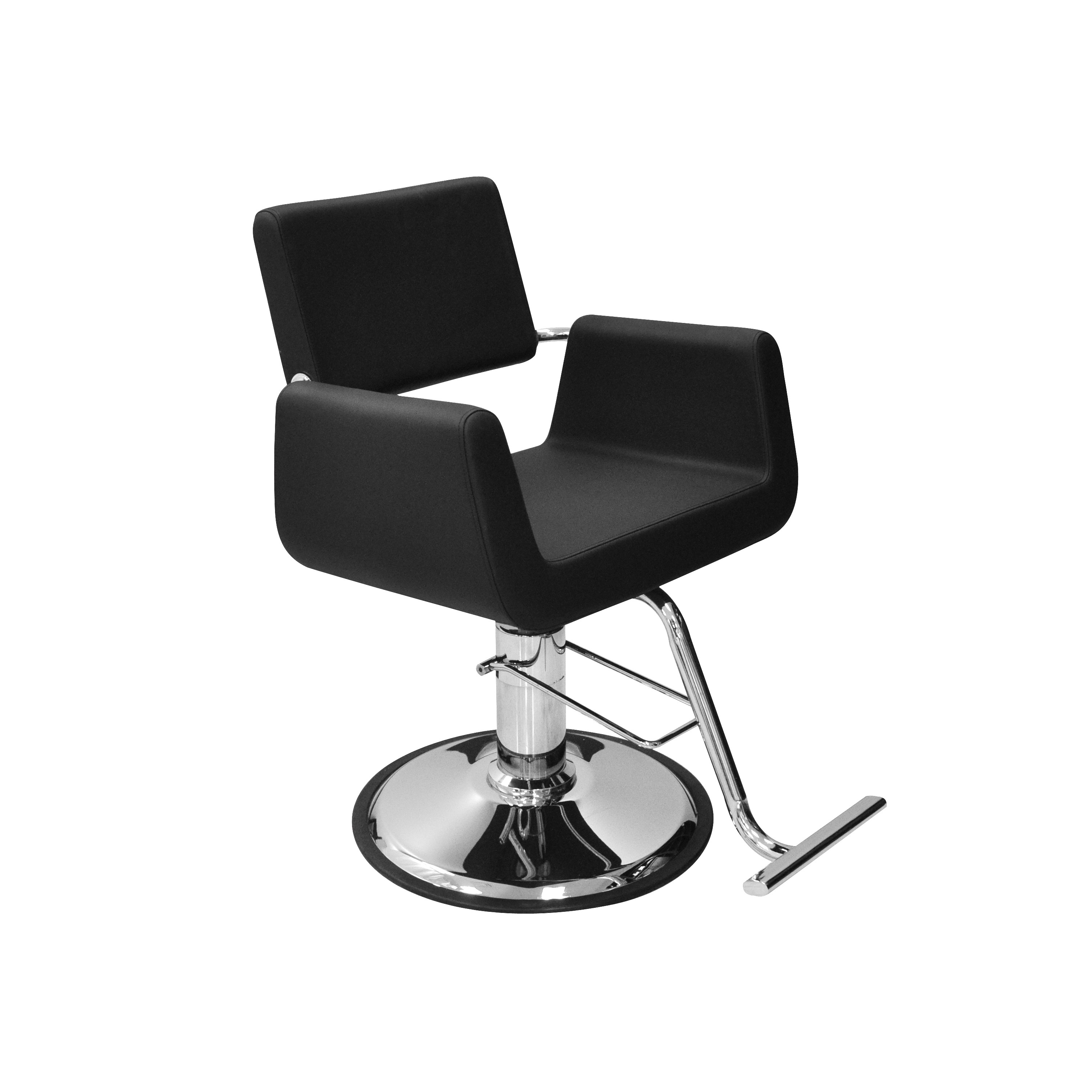AYC TD6971-A52 ARON Styling Chair - Round Base
