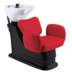 Tarkara Belmont BELLUS Shampoo Unit - Red