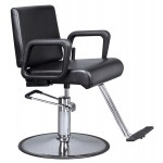 SAVVY 034-CR-B ALL-PURPOSE CHAIR