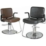 "COLLINS 1510 MONTE ""OVER-SIZE"" ALL PURPOSE CHAIR"