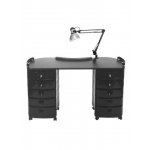 PIBBS 2004 ZORRO DOLLY MANICURE TABLE