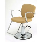 PIBBS 3706 PISA Hydraulic Styling Chair