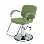 Pibbs 3906 LATINA Hydraulic Styling Chair