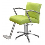 Collins 4900S CALLIE Styling Chair W/ Star Base