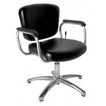 Jeffco 606.3.L AERO Shampoo Chair