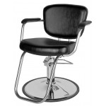Jeffco 606.0.G AERO Hydraulic Styling Chair