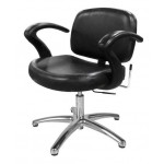 Jeffco 619.3.L CELLA Lever-Control Shampoo Chair