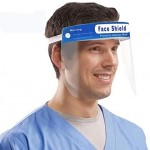 Safety Full Face Shield Guard Protector Mask