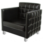 Collins 6825 NOUVEAU Reception Chair