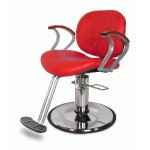 COLLINS 5500 BELIZE Hydraulic Styling Chair