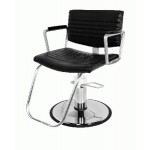 Collins 7800 ALUMA Hydraulic Styling Chair
