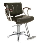 COLLINS 8101 NEW CHELSEA BA Hydraulic Styling Chair