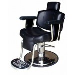 Collins 9010 CONTINENTAL QSE Barber Chair