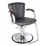 Collins 9701 VANELLE SA Qse Hydraulic Styling Chair
