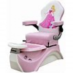 AYC - Sleeping Beauty - Kids Pedicure Spa
