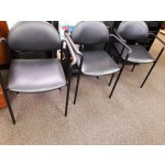 Used Reception Chairs -Pick Up Only